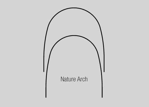 Stainless Steel Archwire